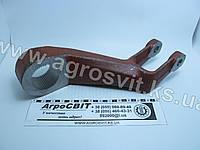 Рычаг задней навески МТЗ-80-1025 (усиленный) правый (Беларусь); 80-4605022 , фото 1