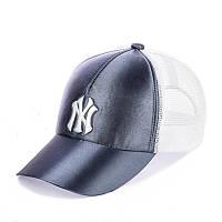 Женская кепка бейсболка с сеткой New York New York