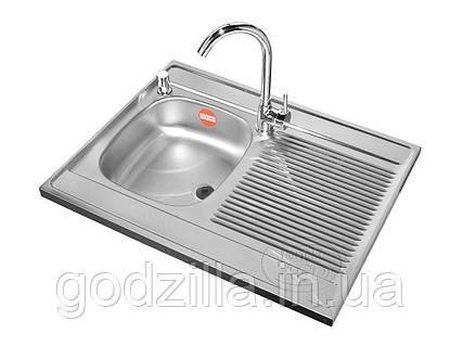 Кухонная мойка Franke DSL 711