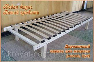 Деревянное ортопедическое основание, фото 2