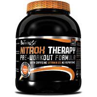 NitroX Therapy BioTech (340 гр.)