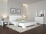 Кровать Arbordrev Монако (160*200) бук, фото 2