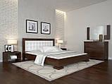 Кровать Arbordrev Монако (160*200) бук, фото 3