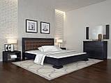 Кровать Arbordrev Монако (180*200) бук, фото 4