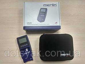 Влагомер Merlin НМ9 WS-25, фото 2