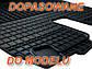 Резиновые коврики RENAULT ESPACE 5s 2002-  с лого, фото 3