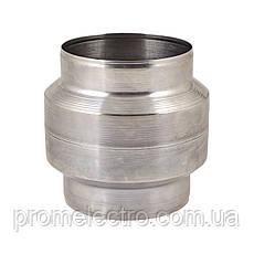 Канальный высокотемпературный вентилятор MMotors VOK 120/100 (+140°C), фото 2