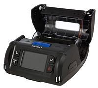 Мобильный принтер чеков-этикеток Citizen CMP-40L (Bluetooth (iOS+And), USB, Serial, CPCL/ESC)