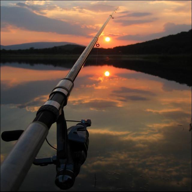 Будет ли клевать рыба 20,  21 и 22 марта