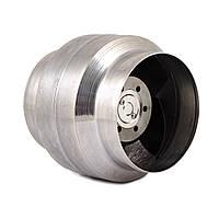 Канальный высокотемпературный вентилятор MMotors VOK 150/100 (+140°C)