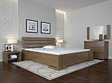 Кровать Arbordrev Домино без ПМ (120*200) сосна, фото 3