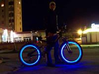 Почему так важен свет на велосипеде?
