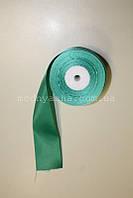 Стрічка зелена 5 см
