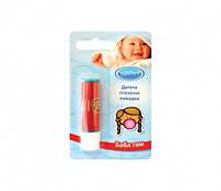 Дитяча гігієнічна помада для губ БАБЛ ГАМ 4,5г