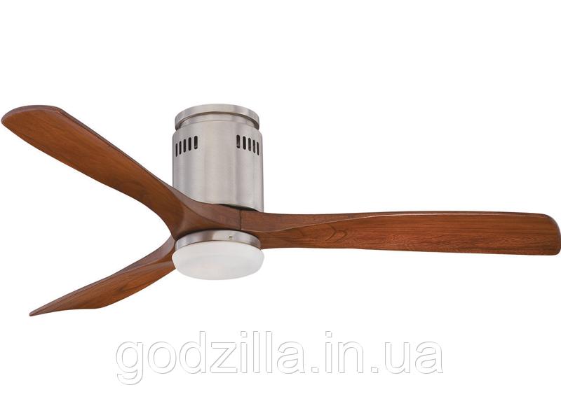 Потолочный вентилятор ZETA NIKEL