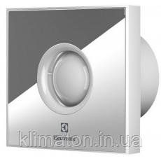 Вентилятор витяжний Electrolux EAFR-100 mirror NEW Rainbow