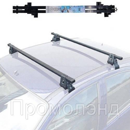 Крепление к крыше авто MONT BLANC OPEL CORSA IV