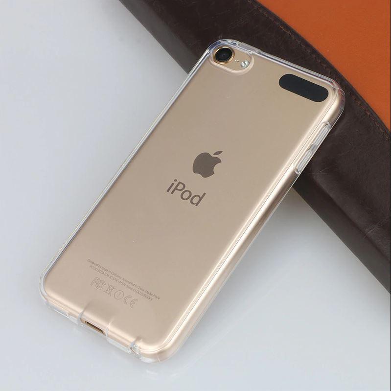 Полиуретановый чехол для Apple iPodtouch 5\6\7 + пленка в подарок
