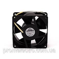Осевой высокотемпературный вентилятор MMotors VA 12/2 (+140°С) , фото 2