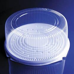 Упаковка блистерная для кондитерских изделий ПС-22 тортовница 500 грамм