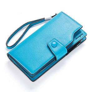 Стильный женский кошелек, Baellerry Business Woman