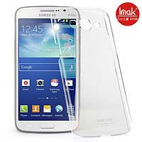 Пластиковый чехол Imak Crystal для Samsung Galaxy Grand 2 Duos G7102 прозрачный
