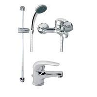 Набор смесителей ferro vasto для ванны