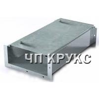 Короб кабельный блочный плоский одноканальный ККБ-ПО