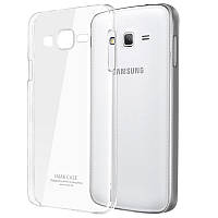 Пластиковый чехол Imak Crystal для Samsung Galaxy Grand Prime G530 прозрачный