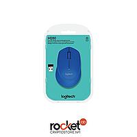 Мышка Logitech M280 Blue (910-004290), фото 1