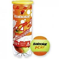 Мячи теннисные Babolat Kid Pet x 3