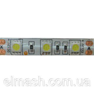 Лента 12V 5050 60/m IP20 premium (МЕТР)  силикон