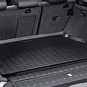 Оригинальный коврик багажного отделения BMW X5 (E53) (51470002726), фото 5
