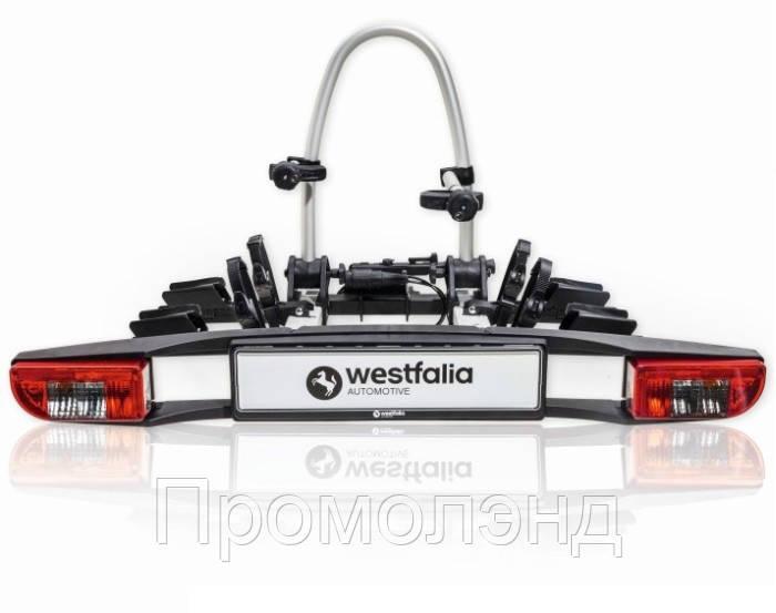 Крепление для велосипедов на фаркоп WESTFALIA BC70