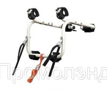 Крепление для велосипедов на фаркоп PERUZZO BDG