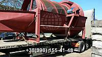 Международные перевозки негабаритных грузов Украина - Турция. Аренда трала. Негабарит