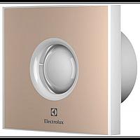 Вентилятор вытяжной Electrolux EAFR-100TH beige Rainbow