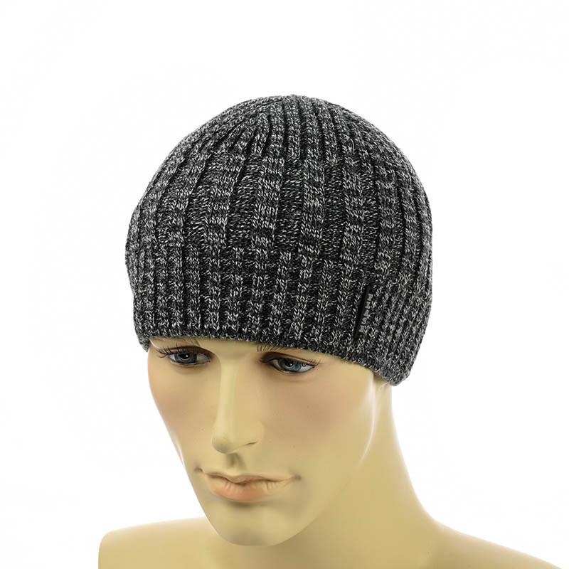 Мужская шапка 1*3*1