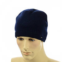 Мужская шапка на флисе Interlok