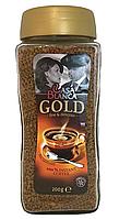 Розчинна гранульована кава Casa Blanca Gold 200 г