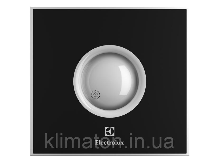 Вентилятор вытяжной Electrolux EAFR-100TH dark Rainbow