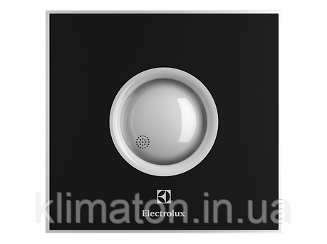 Вентилятор вытяжной Electrolux EAFR-100TH dark Rainbow, фото 2