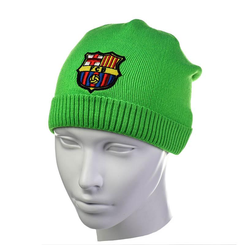 """Детская шапка """"Барселона"""""""