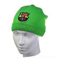 """Детская шапка """"Барселона"""", фото 1"""