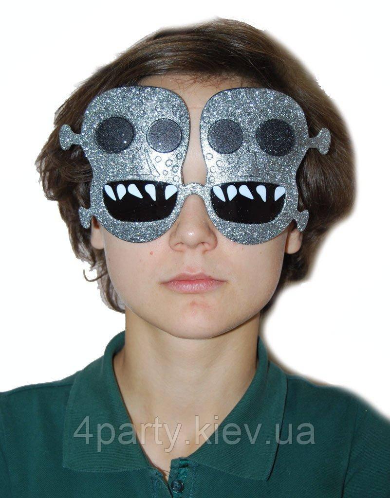Очки череп 090316-161