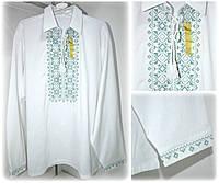 Мужская рубашка, Днепропетровск