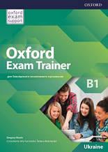 Oxford Exam Trainer B1 Teacher's Book