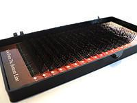 Ресницы I-Beauty на ленте 0.85 D   10 мм