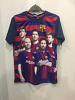Модная футболка для мальчика подростка 16 л