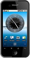 Замена сенсорного экрана (сенсора, тачскрина) на Iphone H2000, 4GS, 4G, 3G, 3GS (китайские копии телефонов с емкостными таскринами)